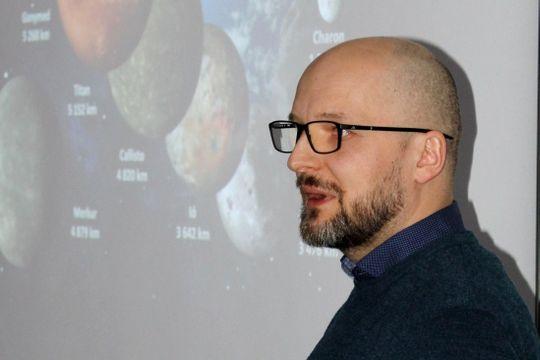 Pavel Gabzdyl: Lidé často dávají jednoduché otázky, nakteré je velmi těžké odpovědět