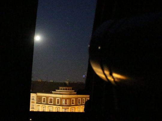 Leden: První měsíc v roce nebude noční krásou šetřit